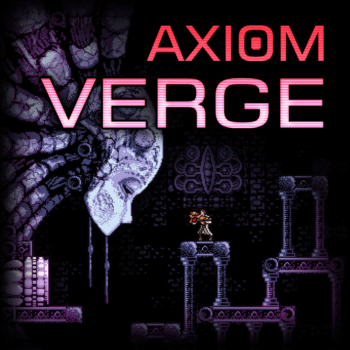 Axiom Verge Publisher Is Helping Developer's Son With Proceeds From The Game