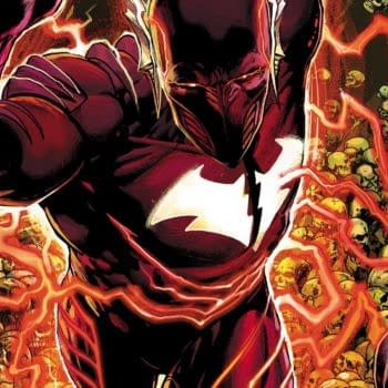 'Batman: The Red Death' #1 Review: Batman Gets Ugly (Or Rather, Uglier)