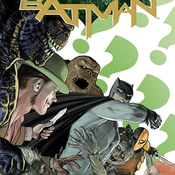 Batman #30 Review: The Jokes On Kite Man And Theres Not A Dry Eye In The House