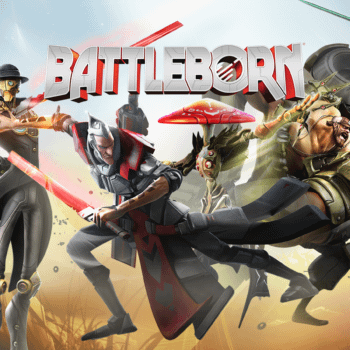 The Last 'Battleborn' Update Will Occur In The Fall