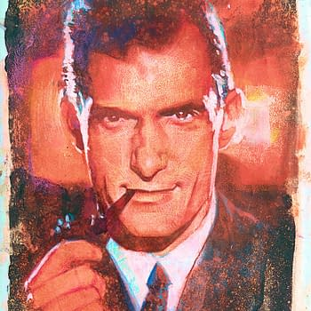 Bill Sienkiewicz Pays Tribute To Hugh Hefner
