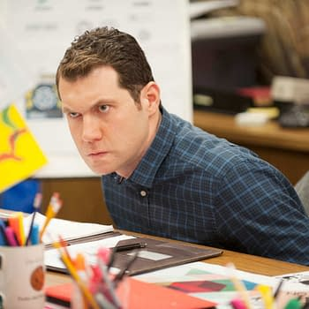 Billy Eichner Joins Disneys Female Santa Claus Film Nicole