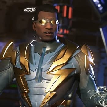 NetherRealm Studios Adds A New Injustice 2 Update Before Raiden Is Added