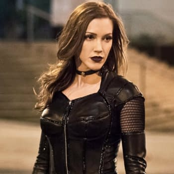Arrow Season 6 Could Get Very Complicated With Black Siren Around