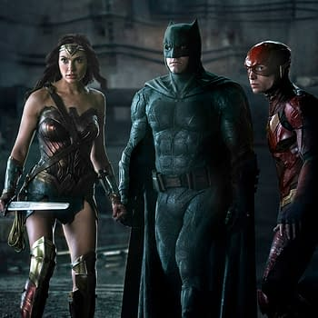 Caption This New Justice League Photo [CONTEST]