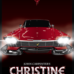 killer christine