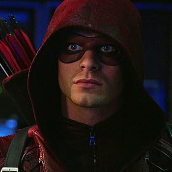 Colton Haynes Teases Roy Harpers Return To Arrow