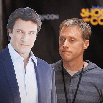 Nathan Fillion And Alan Tudyk Talk Practical Jokes And Favorite Cameos For Con Man