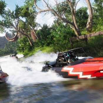 Ubisoft Holding Closed Beta for The Crew 2 at the End of May
