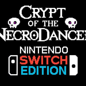 Nintendo Switch To Get Exclusive Content For Crypt Of The NecroDancer