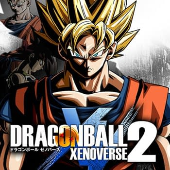 Check Out The Switch Launch Trailer For Dragon Ball Xenoverse 2