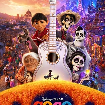 Did You Catch The Shining Easter Egg in Coco