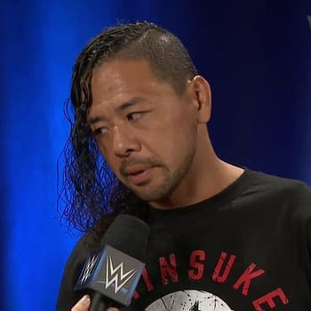 WWE Defends Mr. Miyagi Jokes As Wrestling With Real-World Issues And Sensitive Subjects
