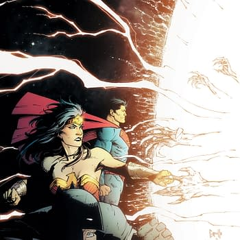 Dark Nights: Metal #2 Review: A Fun Love Letter To The DCU Continues