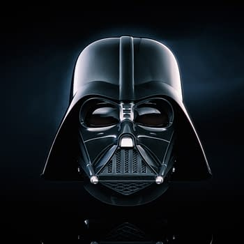 Darth Vader Finally Gets The Hasbro Role Play Treatment