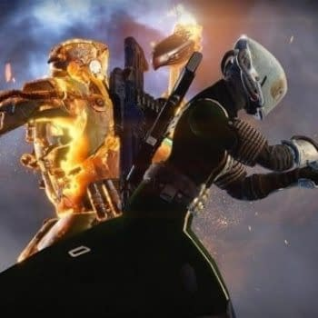 Could Destiny 3 Go Full MMO Now Bungie is Free of Activision?