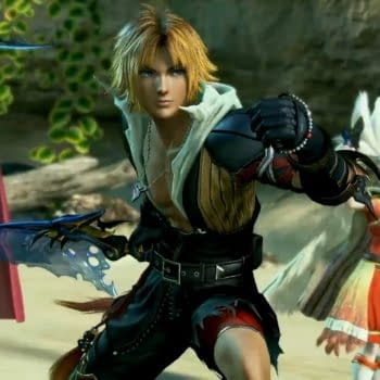 Dissidia Final Fantasy NT is Getting An Open Beta for North America and Europe