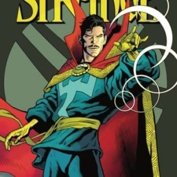 'Doctor Strange' #25 Review: A Solid One-Off Tale