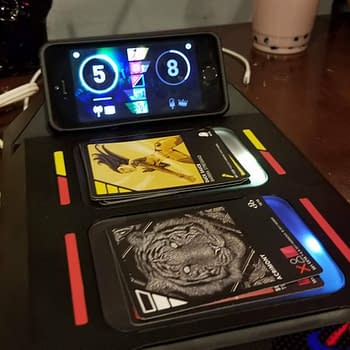 Battling Like A Pair Of Rad DJs We Review Dropmix