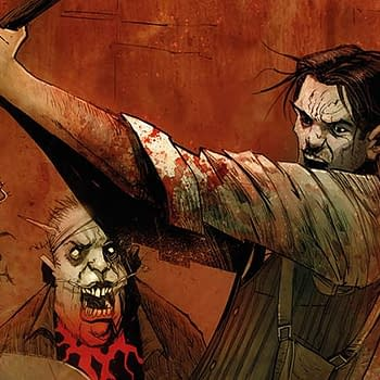 Evil Within: Interlude #1 Review: Fun Psychological Horror