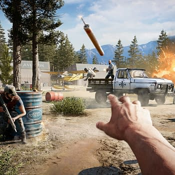 Did We Really Need Far Cry 5