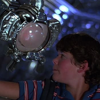 Flight Of The Navigator Is Getting A Reboot From Lucifer Showrunner