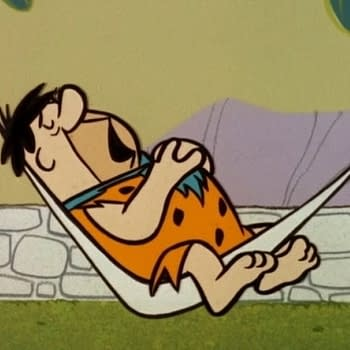 Seth MacFarlanes Flintstones Reboot Is Dead Because It Would Have Basically Just Been Family Guy