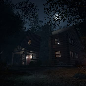 The Virtual Cabin Explained For Friday The 13th: The Game