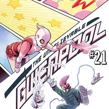 The Unbelievable Gwenpool #21 Review: Believable And Bland