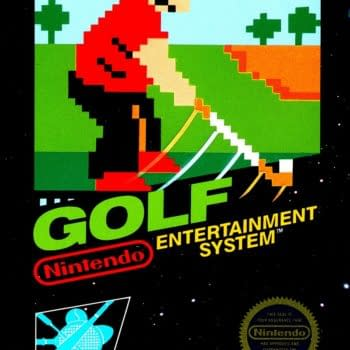 Nintendo Removes Golf From The Switch After The Recent Update