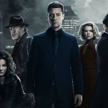 Gotham Season 4: When Well See Grundy Barbara Keans Fate And More