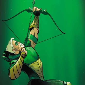 Green Arrow #30 Review: The Green And The Green Ride Again