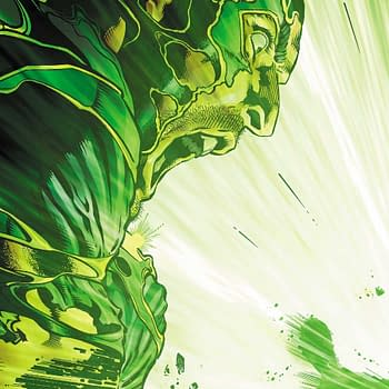 Green Lanterns #30 Review: The Battle Against Volthoom Begins
