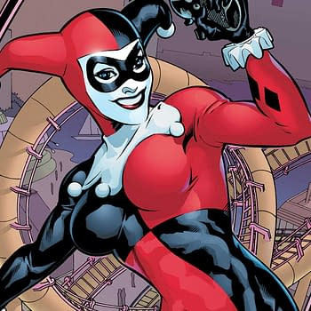 A Look At Harley Quinn Through Her 25 Years Of Comics