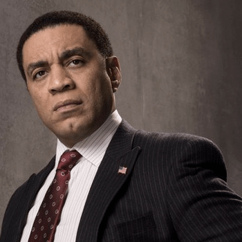 Blacklist Season 5: Harold Cooper Will Team Up With Red