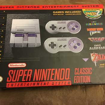 SNES Classic Review: Well Worth The Money Hopefully You Found One