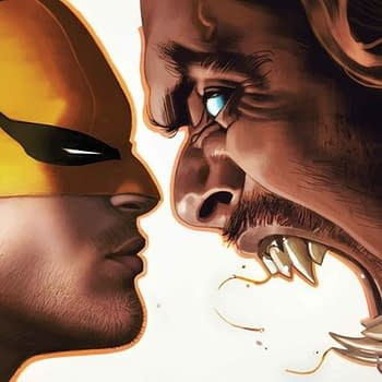 Marvel Legacy &#8211 Iron Fist #73 Review: Fists Claws And Tentacles