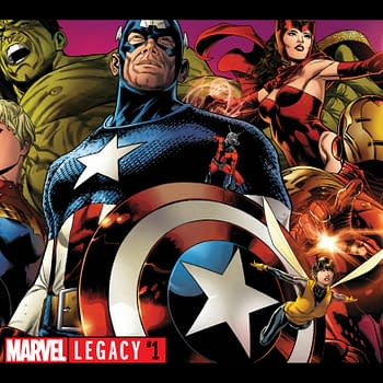 Who Returns In Marvel Legacy #1 Revealed (MAJOR SPOILERS UPDATE)