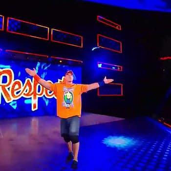 A Major Development in John Cena/Nikki Bella Angle From Today Taping