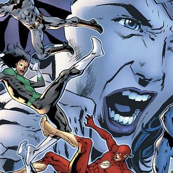 Justice League #29 Review: Generational Uprising