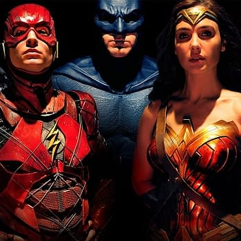Justice League Character Posters Spotlight DCs Heroes