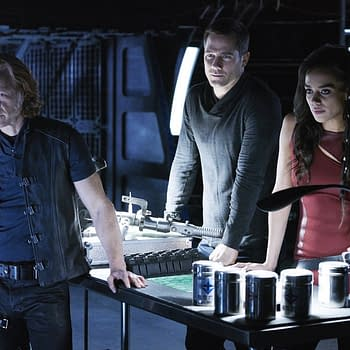 Syfy Renews Killjoys For A Final Two Seasons To Finish Their Story