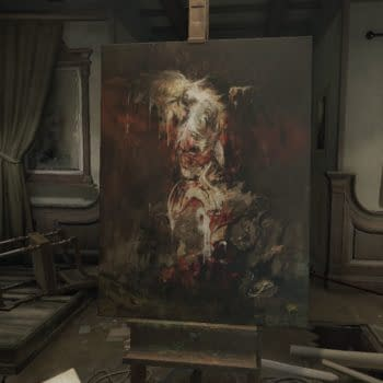 'Layers Of Fear: Legacy' Is Coming To Nintendo Switch