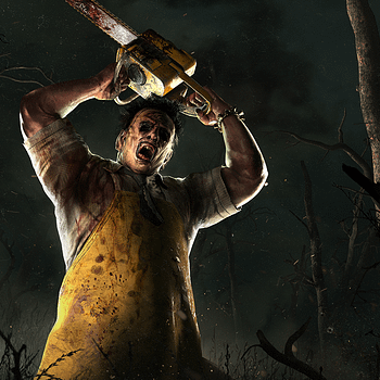 Leatherface Joins The Killer Roster Of Dead By Daylight