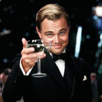 Is Scorsese's Involvement Part Of Plot To Get Leonardo DiCaprio To Play Joker In Origin Movie?