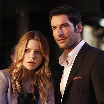 Lucifer Season 3: A Chance To Come And Play More