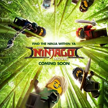The LEGO Ninjago Movie Review: A Decent Kung Fu Homage For Kids