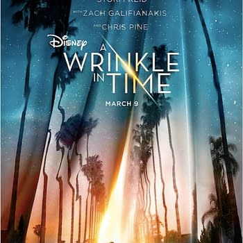 A Wrinkle in Time Review: A Bit of a Mess but a Fun One