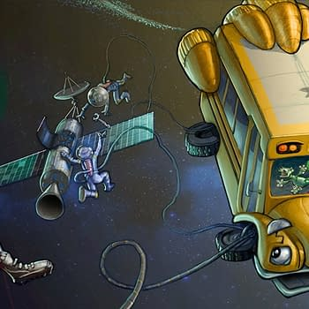 Netflix Releases Trailer For The Magic School Bus Rides Again