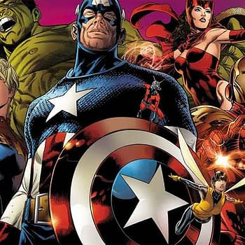 Marvel Legacy #1 Review: A Lackluster Tease For Upcoming Titles